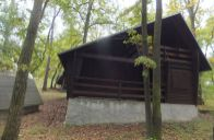 Veľká chata v úžasnom prostredí
