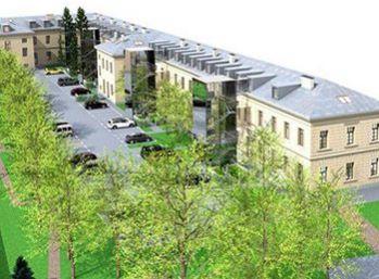 Predáme priestory na podnikanie v centre Košíc - Baštová ul.