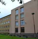 Výrazná zľava !!! Administratívne priestory (admin. budova + ubytovňa), BA III - Nové Mesto