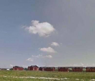 Stavebný pozemok, Veľká Lomnica okr. Kežmarok, 950 m2