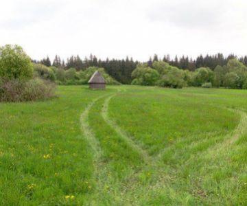Rekreačný pozemok v Pribyline na predaj