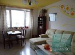 PREDANÉ - zrekonštruovaný slnečný 2 izbový byt v tichom prostredí  – ul. Gagarinova v Senci