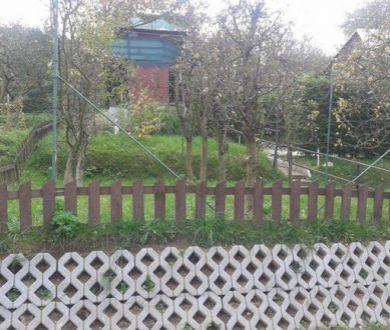 Záhradná chatka, Trenčín, 300 m2