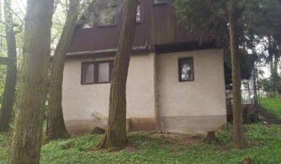 Rekreačná chata Dudince - ZNÍŽENÁ CENA