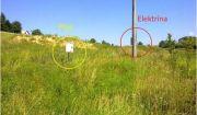 Stavebný pozemok Lietava 470 m2