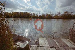 NA PREDAJ 14á POZEMOK V OBCI VIRT - 330m od jazera