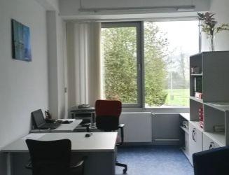 Prenájom kancelárske priestory Dolný Hričov