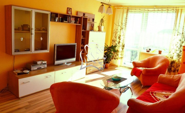 PRENÁJOM, 4 izb. byt, 98m2 + balkón, Vranov nad Topľou