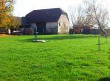 Na predaj stavebný pozemok pre rodinné domy, 1.819 m2, Bánovce nad Bebravou - Malé Chlievany.
