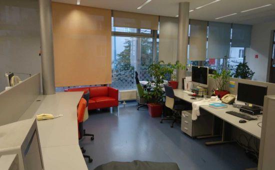 PRENÁJOM exkluzívnych obchodno-kancelárskych priestorov v centre mesta