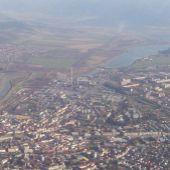 Pozemok na priemyselné využitie s administratívnymi budovami Žilina, 9 000 m2