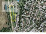 Ponúkame Vám na predaj pozemok v Rožňave na ulici Šafariková