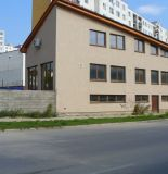 Rozostavaný polyfunkčný dom na predaj, Trenčín - Juh, 450 m2 + pozemok, 700 m2