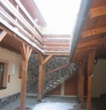 Penzión na predaj, Kamenica nad Hronom, 161 m2 + pozemok, 610 m2