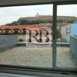 5-izbový mezonetový byt, Kozia, Bratislava I