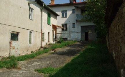 Rodinný dom s murovanou halou,  Poprad - Stráže