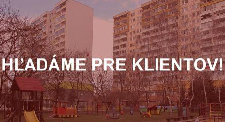 2 izbový byt, Bratislava - Petržalka, kúpa bytu