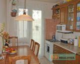 PREDANÉ 2-izbový byt s loggiou sídlisko Necpaly - Prievidza