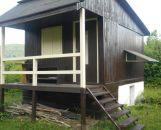 Záhradná chata Trenč. Teplice pozemok 312 m2