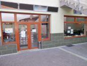 Nadštandardné obchodné priestory v Nitre na prenájom