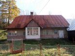 Donovaly, Hanesy - rodinný dom/chalupa – predaj