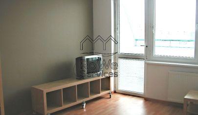 PRENAJATÉ: 2 izb. byt, Dvojkrížna ul., Podunajské Biskupice, Bratislava II
