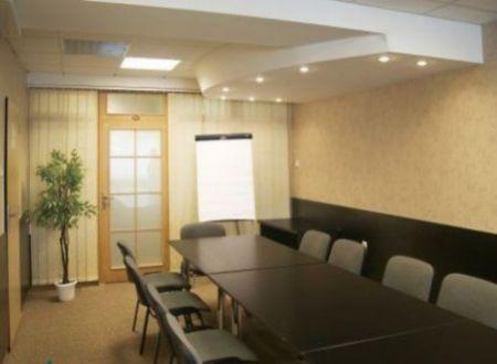 Kancelárske priestory od 28m2, WiFi v cene, Rača