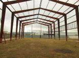 Na predaj pozemok + konštrukcia hangáru, 4.268 m2, Nové Mesto nad Váhom.