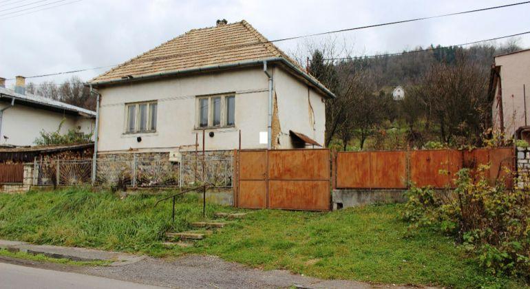 Predaj Rodinné domy Polichno