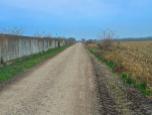 28 ha ornej pôdy na predaj (prípadné rozšírenie až na 50 ha) 6 km od Dunajskej Stredy (Malé Blahovo)