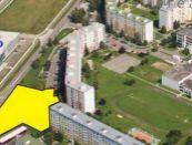 Pozemok 4082m2 biznis zóna Zvolen