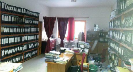 Prenájom - Kancelárske/obchodné priestory v centre Komárna