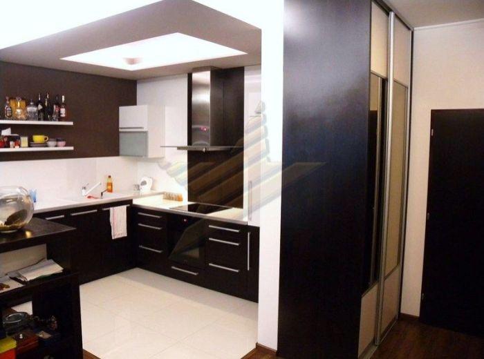 PREDANÉ - KLINCOVÁ, 2-i byt, 49 m2 - novostavba - nadstavba, S NOVÝM DIZAJNOVÝM ZARIADENÍM ZADARMO