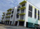 PREDANE – tehlová novostavba nadštandardné 3 izbové byty s parkovacím státím - Trnavská cesta v Senci