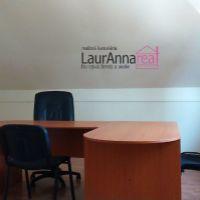 Kancelárie, Dunajská Streda, 27 m², Čiastočná rekonštrukcia