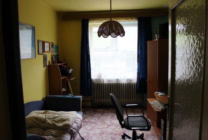 Predaj Rodinné domy Rapovce-9