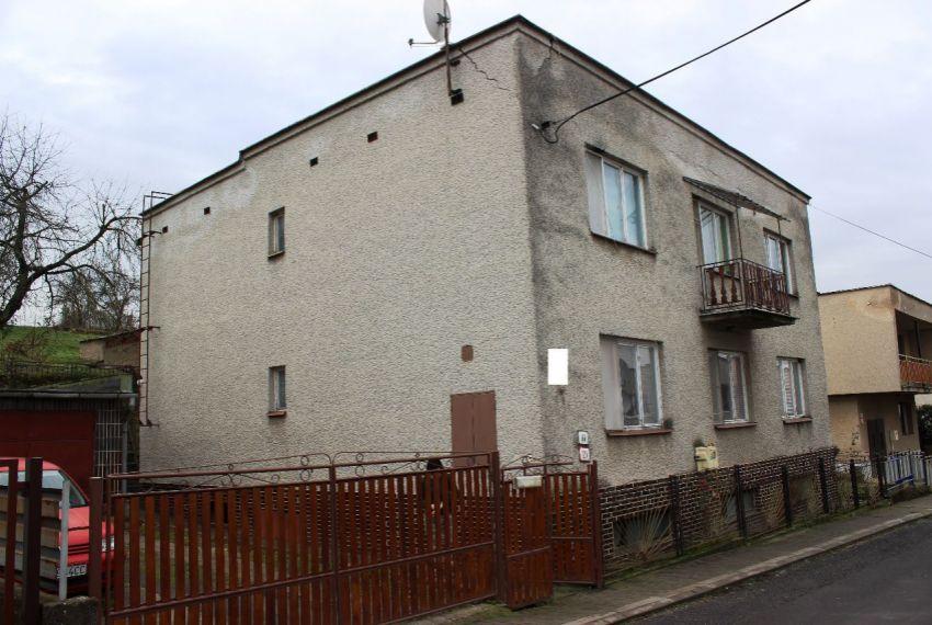 Predaj Rodinné domy Rapovce-1