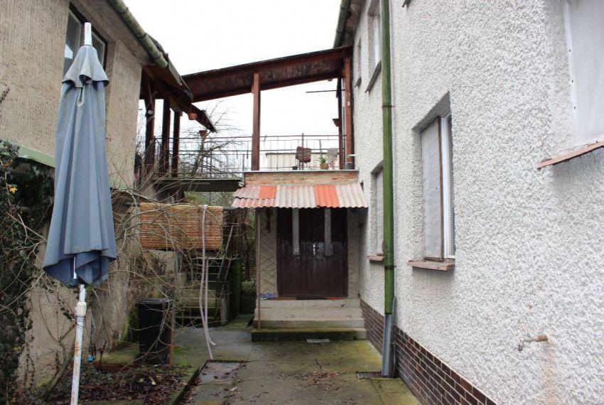 Predaj Rodinné domy Rapovce-3