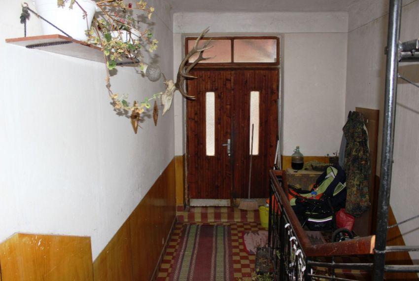 Predaj Rodinné domy Rapovce-5