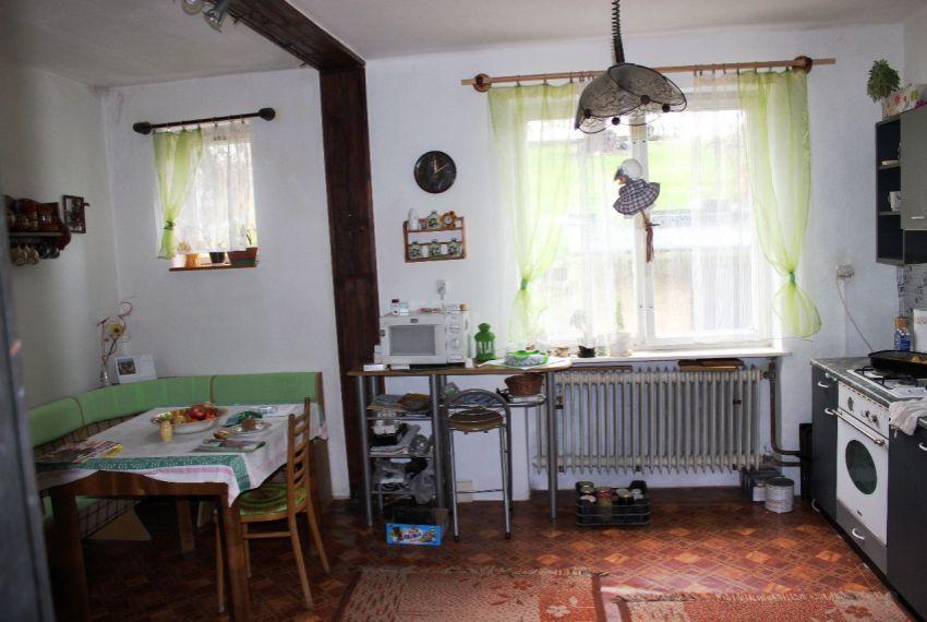 Predaj Rodinné domy Rapovce-7