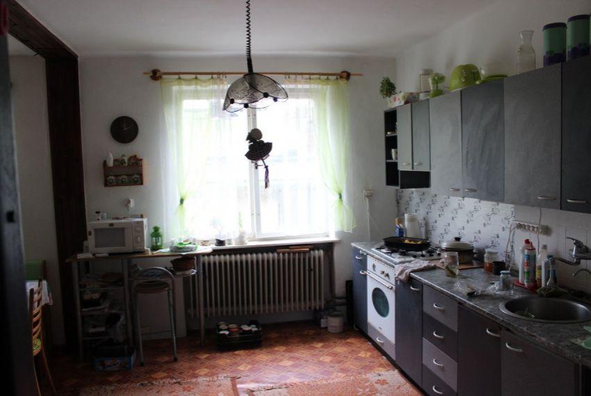 Predaj Rodinné domy Rapovce-8