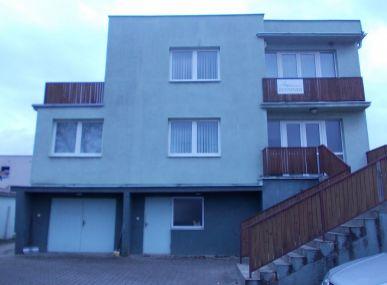 MAXFIN REAL - PRENÁJOM domu vhodného aj ako sídlo firmy