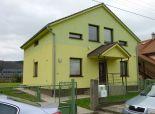 Exkluzívne na predaj rodinný dom 5+1, 1028 m2, Trenčín, Kubrá