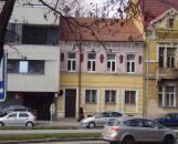 Obytný dom Trenčín