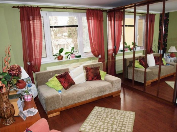 PREDANÉ - ŠAMORÍN - CINTORÍNSKA, 3-i väčší byt, 80 m2 - NAJLACNEJŠÍ kompletne ZREKONŠTRUOVANÝ byt VÄČŠEJ výmery v Šamoríne