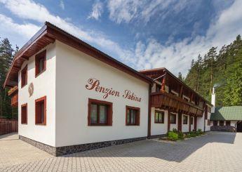 Zabehnutý penzión v Slovenskom raji na predaj, bez ďalších investícií, obec Vernár