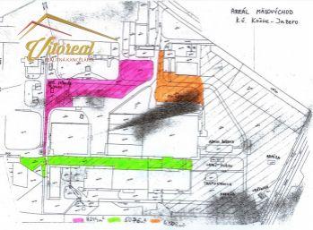 Predáme stavebné pozemky - Košice - Nad Jazerom