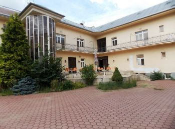 VITOREAL - For sale hotel in Old Town