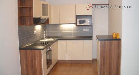 Prenájom 2 izbového bytu v novostavbe na Čaklovskej ulici v Ružinove
