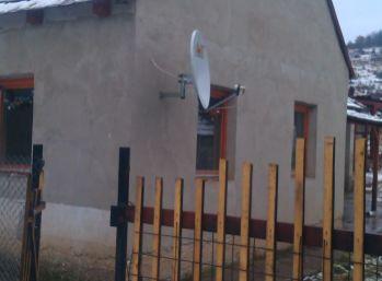 Predáme rodinný dom - Maďarsko - Abaújalpár
